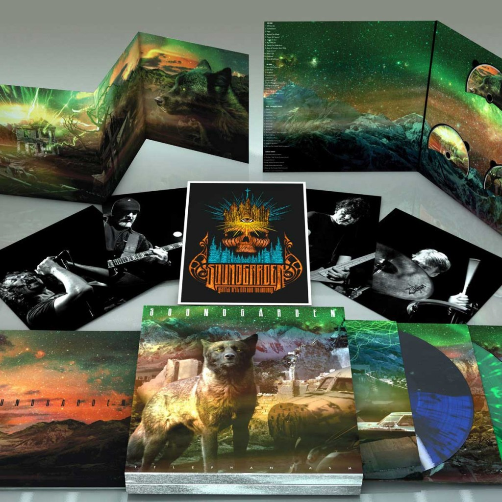 Limited Super Deluxe