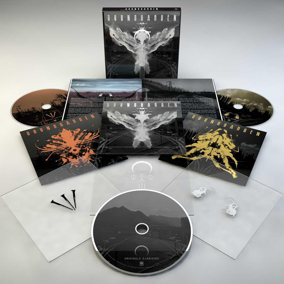 CD BOXSET