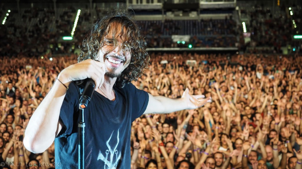 Soundgarden live videos