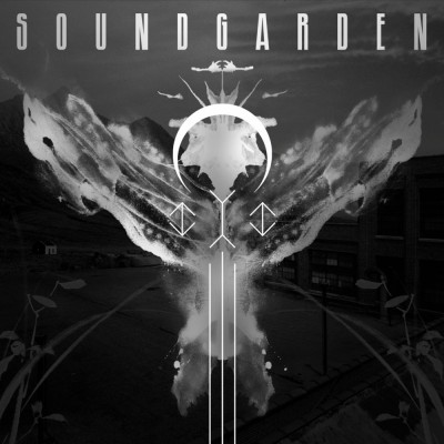 Soundgarden - Echo Of Miles