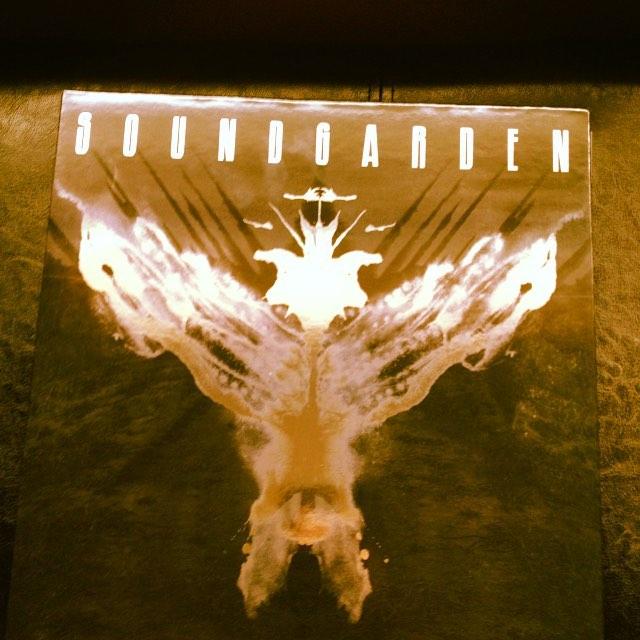 #soundgarden #6lp #boxset #lp #record #vinyl #picturediscs #...