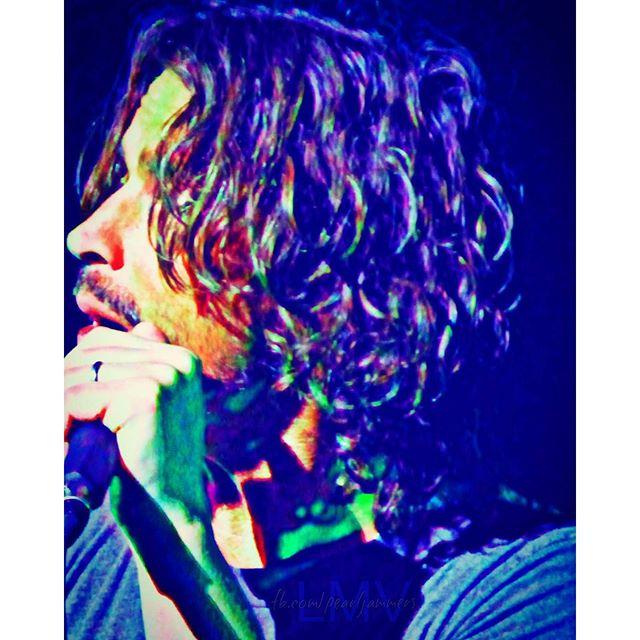 #chriscornell #soundgarden #coloradoconcerts #guitarist #mil...