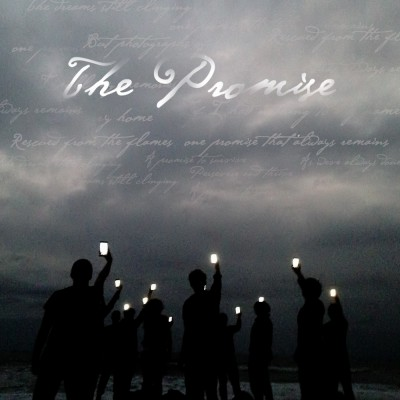 The Promise single cover - final