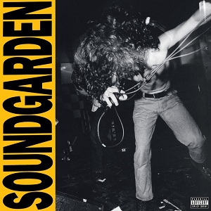 Soundgarden- Louder Than Love and Down On The Upside ...