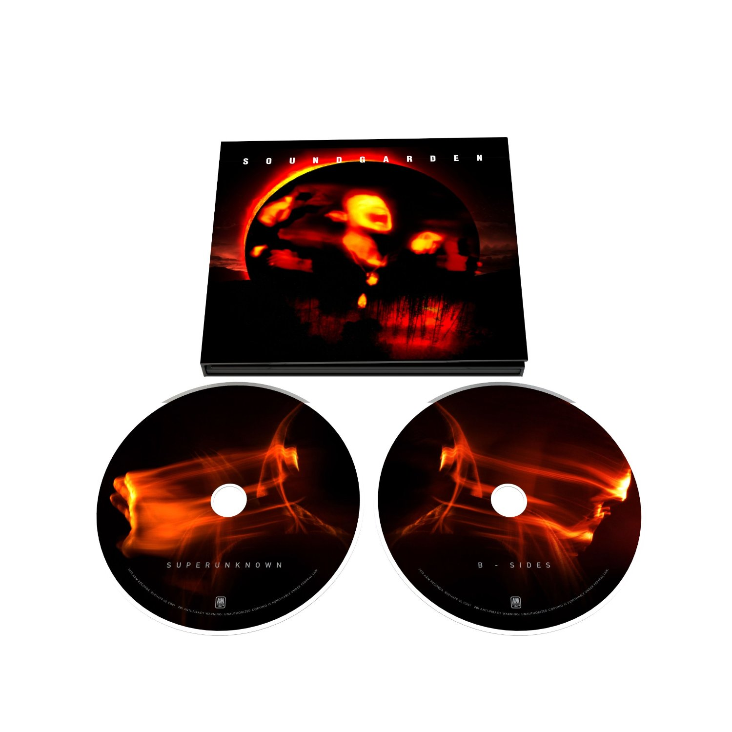 Superunknown - deluxe